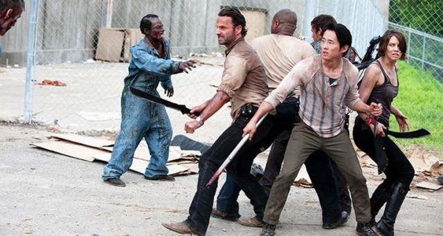 The Walking Dead Saison 3 - La première bande annonce officielle