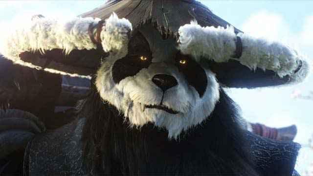 World of Warcraft: Mists of Pandaria - La première cinématique officielle