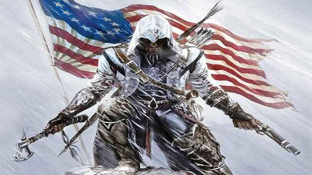Assassin's Creed 3 - Trailer E3 et Anvil Next + Gameplay