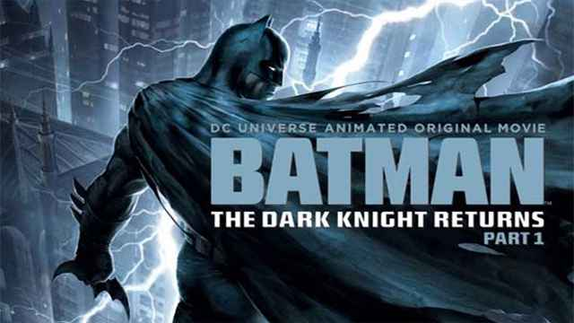 The Dark Knight Returns du comics à la réalité