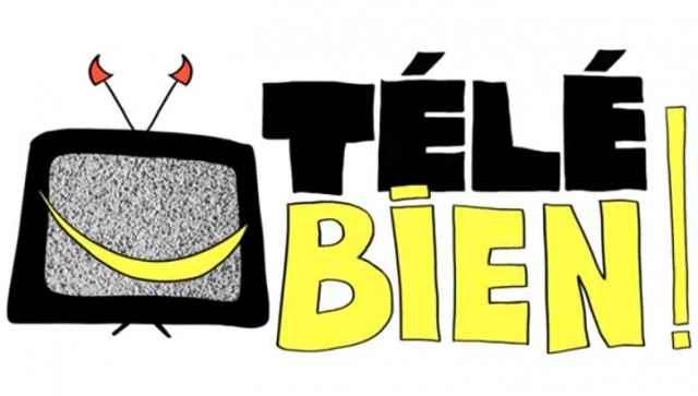 Télé Bien - La Tv qui vous veut du bien !