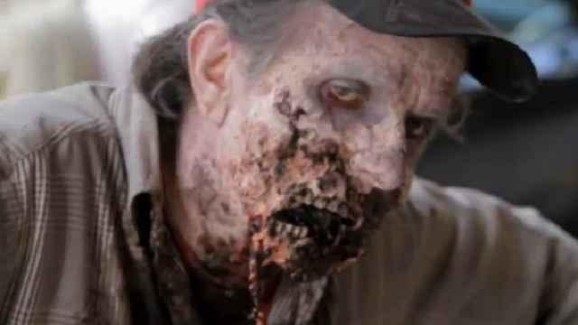 Zombie expérience à New York : Brraiiiinnnnn !!