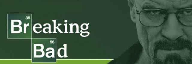 Tableau périodique des ... morts de Breaking Bad