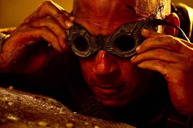 Les Chroniques de Riddick 3 : Dead Man Stalking