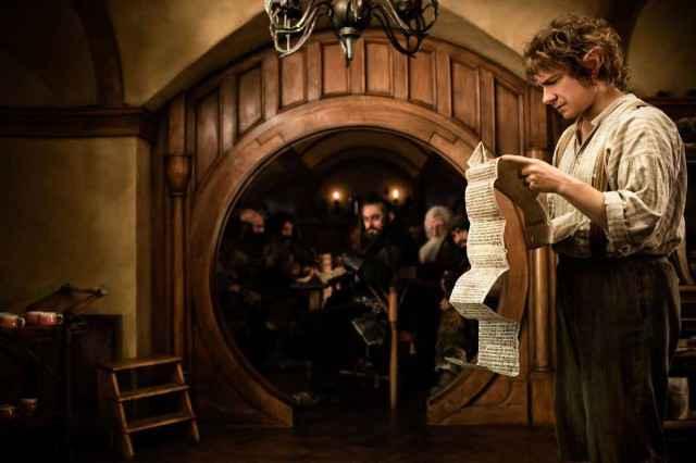 Le Hobbit, un voyage inattendu - Une nouvelle bande annonce et 5 Bonus
