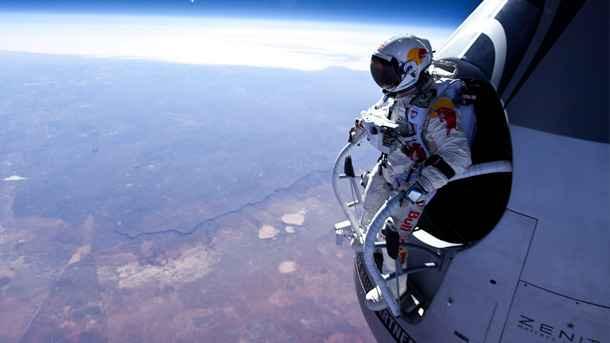 saut en parachute red bull