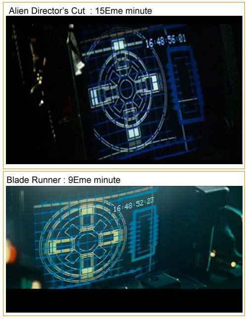 Prometheus et Alien, le même univers que Blade Runner
