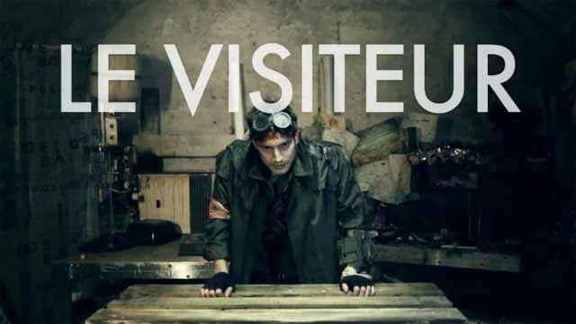 Le Visiteur du Futur : Les Missionnaires