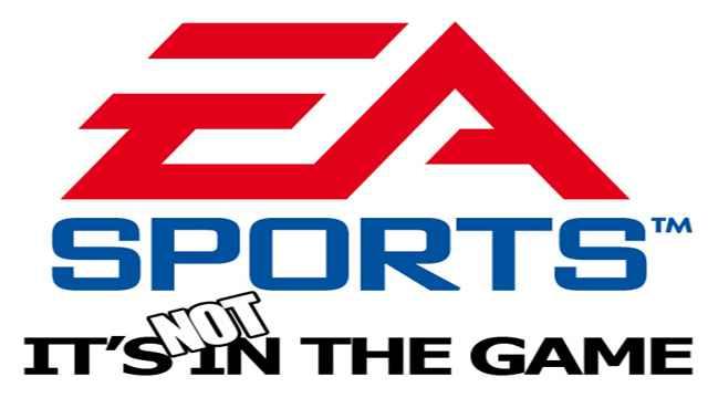 EA Sports ... Tsénégaime