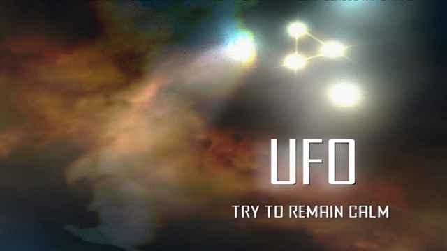 UFO : Le retour de JCVD qui castagne des Extra-terrestres