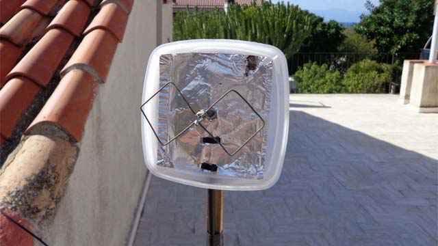 fabriquer une antenne wi fi biquad pour seulement quelques euros diy neozone