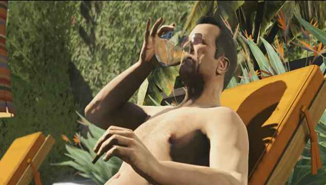Grand Theft Auto V: Trailer Officiel
