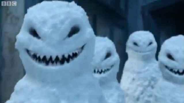Doctor Who : Episode de Noël 2012
