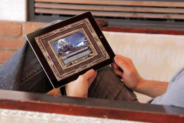 Baldur's Gate: Enhanced Edition enfin disponible sur iPad