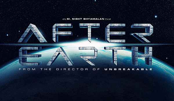 After Earth - La bande-annonce