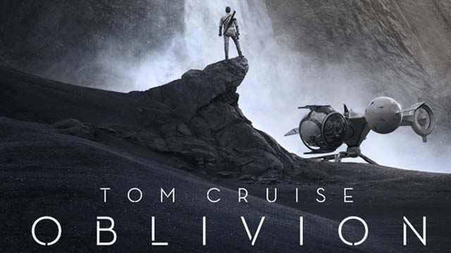 Oblivion - Une nouvelle bande-annonce