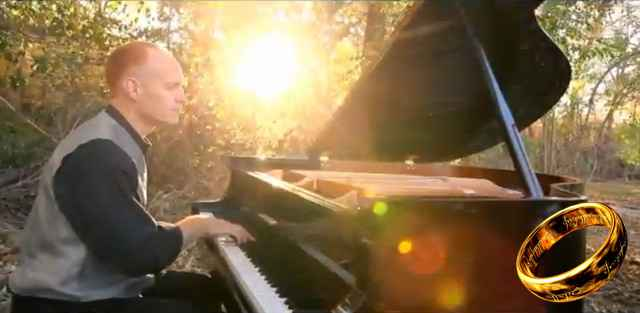 Lord Of The Rings - The Hobbit - ThePianoguys