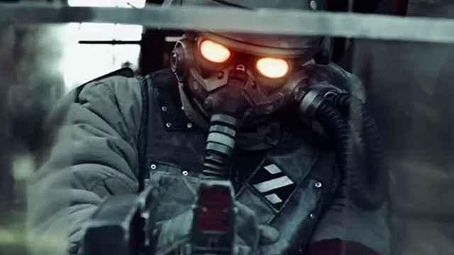 Killzone Intercept - Le live Action