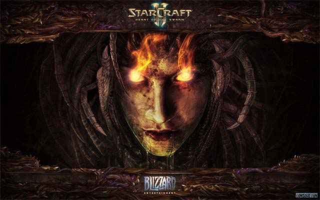 StarCraft II : Heart of the Swarm - La cinématique d'intro qui déménage