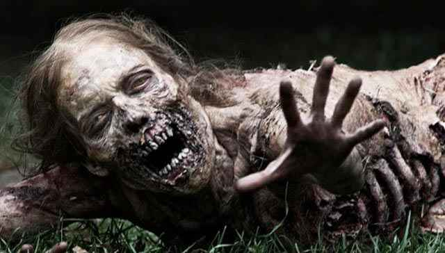 Des chaînes de TV piratées annoncent l'apocalypse zombie