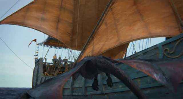 Une bande annonce pour Game Of Thrones Saison 3