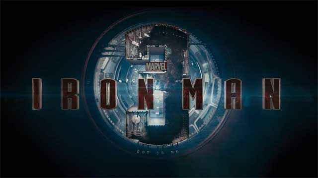 Iron Man 3 - La dernière bande annonce en VOSTFR