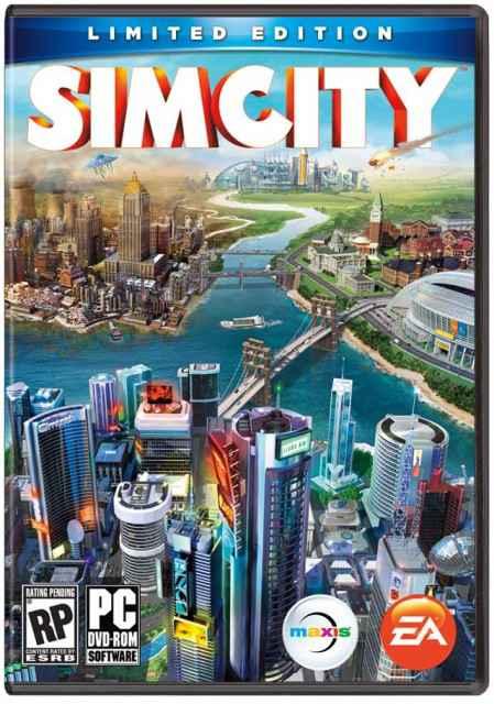 SimCity - Changer la langue Russe en Français