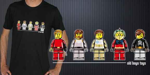 3 Tee-shirts à gagner avec Rueduteeshirt.com