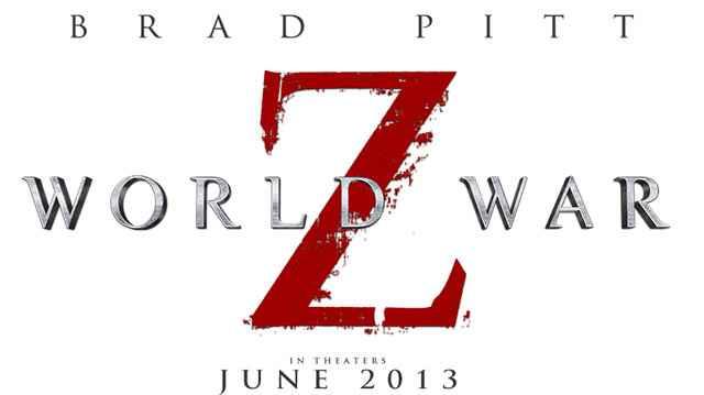 World War Z - Une nouvelle bande annonce et deux affiches du film