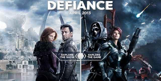 Defiance - Un nouveau trailer narratif