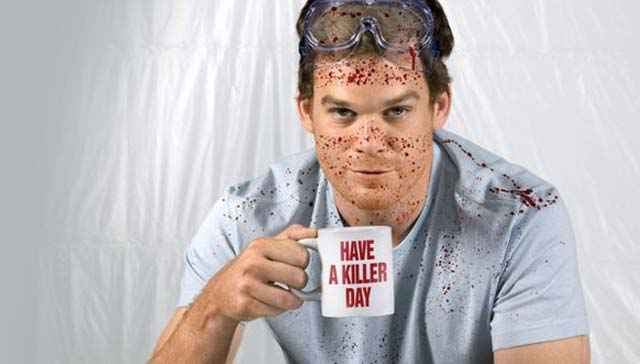 Dexter saison 8 - Un premier trailer