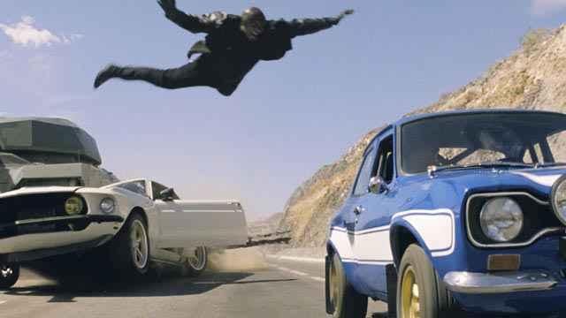 Fast & Furious 6 - La bande annonce finale