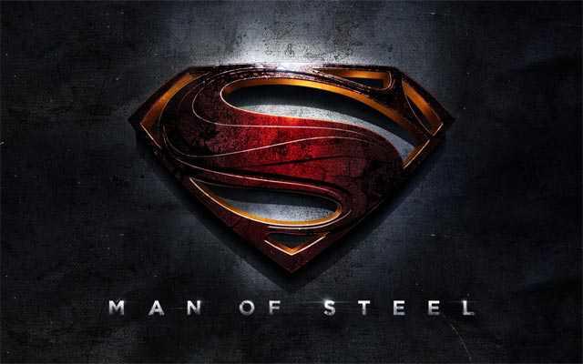 """Une nouvelle bande-annonce de """"Man of Steel"""", le prochain Superman"""