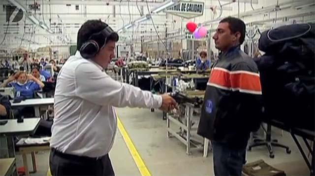 Une société colombienne développe des uniformes scolaires pare balles