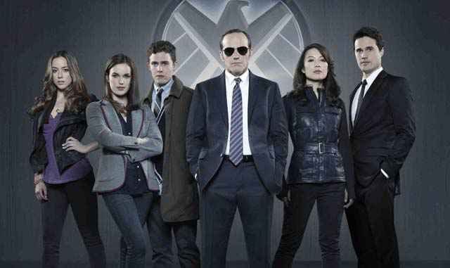 Agents of S.H.I.E.L.D - La première bande annonce de la série TV
