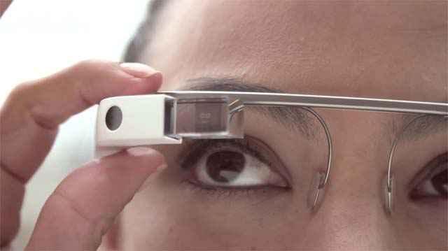 Google Glasses - Comment ça marche ?