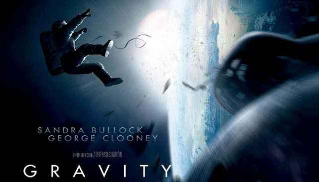 Gravity - La bande annonce