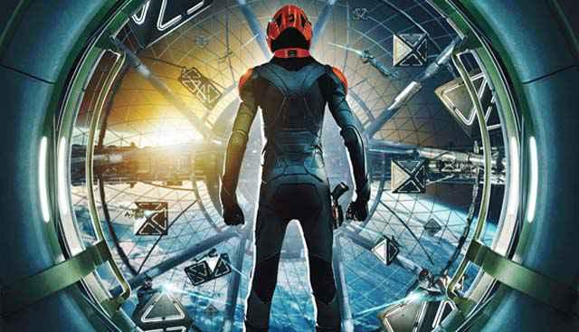 La Stratégie Ender - Un premier teaser