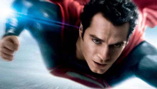 Man of Steel - Une nouvelle bande-annonce pour le prochain Superman