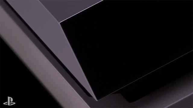 PS4 - Le design de la nouvelle PlayStation