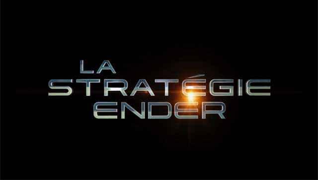 La stratégie Ender – La bande-annonce en VF
