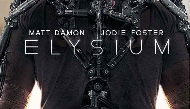 Une nouvelle bande annonce explosive pour Elysium