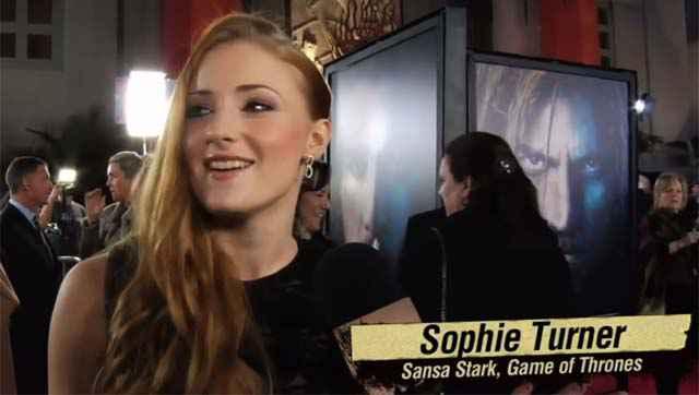 Il demande aux acteurs de Game Of Thrones de chanter le thème de la série