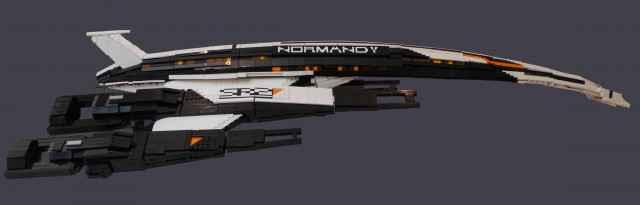 normandy-lego