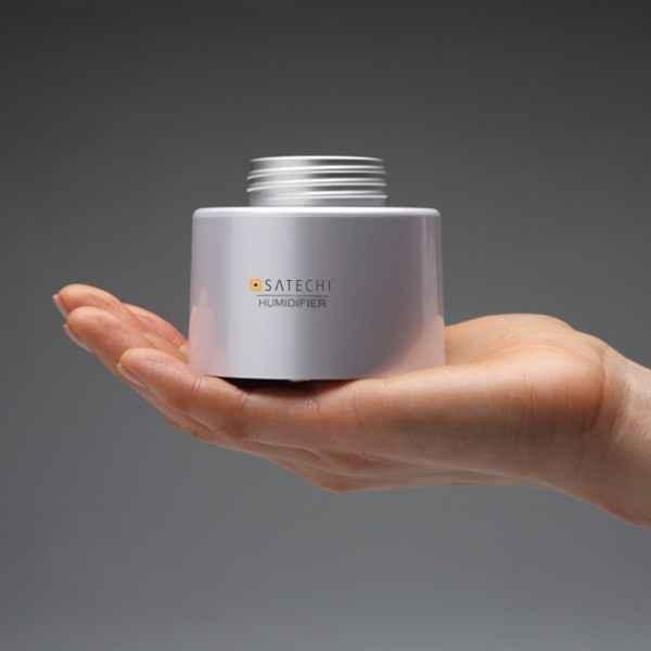 Humidificateur d 39 air portable et adaptable sur une - Comment humidifier une chambre sans humidificateur ...