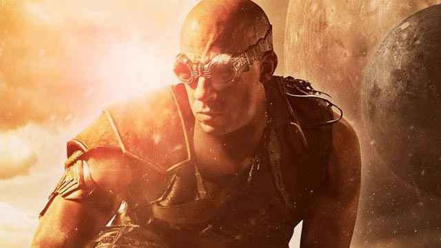 Riddick : Dead Man Stalking – Le premier spot TV et l'affiche du film