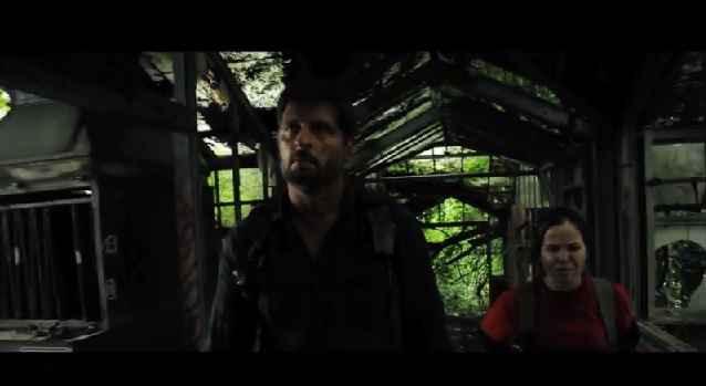 Fan Film : The Last Of Us
