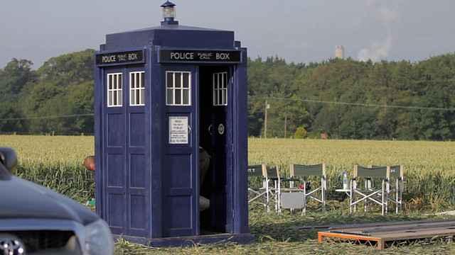 Doctor Who : Le 12ème arrive dimanche sur la BBC !