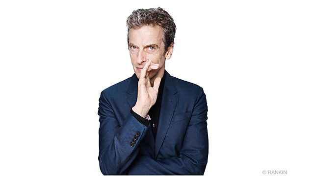 Peter Capaldi est le 12ème docteur !