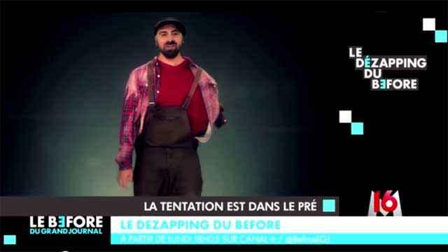 Le Studio Bagel arrive sur Canal+